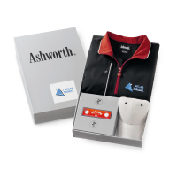 Ashworth Apparel
